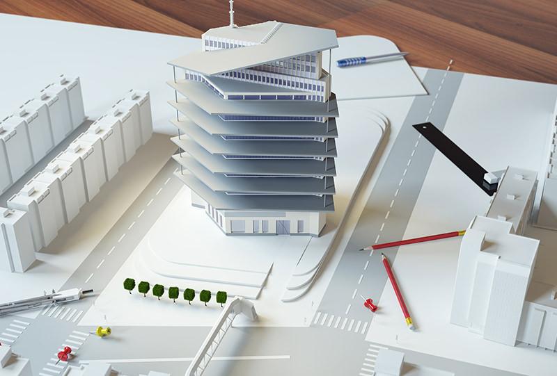 Image architecture