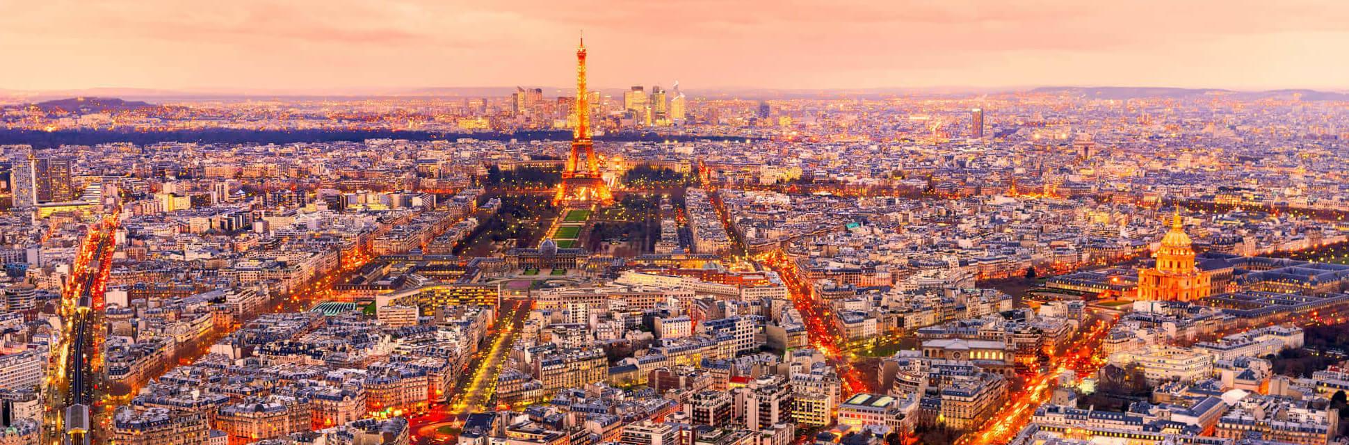 INVESTIR DANS L'IMMOBILIER France et paris