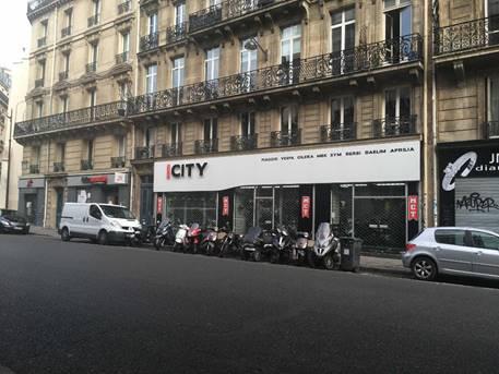 Vente 40 Rue Turbigo, 75003 Paris
